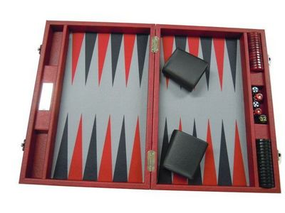 BILLARDS CHEVILLOTTE - Backgammon-BILLARDS CHEVILLOTTE-Chevillotte