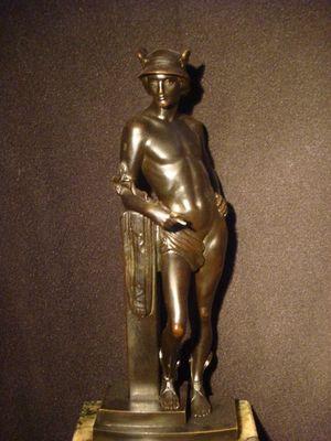 GALERIE DES VICTOIRES - Sculpture-GALERIE DES VICTOIRES