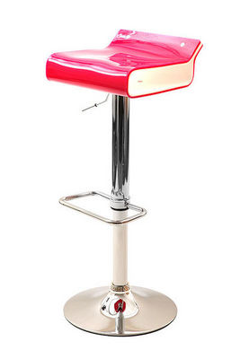 Miliboo - Tabouret de bar-Miliboo-ICE POP TDB