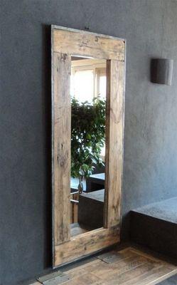 Eco-sensible lifestyle - Miroir-Eco-sensible lifestyle-Atelier