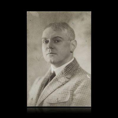 Expertissim - Photographie-Expertissim-ORLAN Pierre Marc (1882-1970). Photographie par Ga