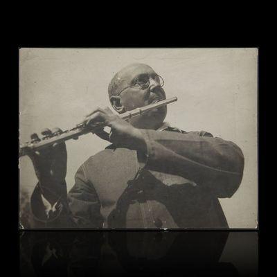 Expertissim - Photographie-Expertissim-DUHAMEL Georges (1884-1966). Photographie par Jean