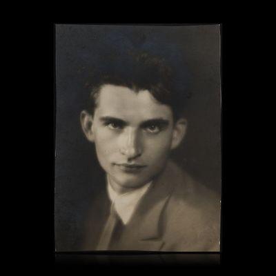 Expertissim - Photographie-Expertissim-BLANZAT Jean (1906-1977)
