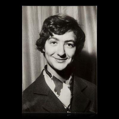Expertissim - Photographie-Expertissim-SAGAN Françoise (1935-2004). Photographie de press