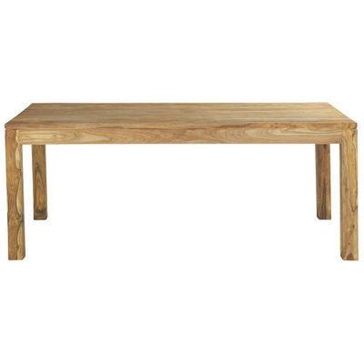 Maisons du monde - Table de repas rectangulaire-Maisons du monde-Table � d�ner 200 cm Stockholm