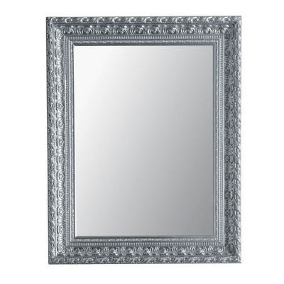 Maisons du monde - Miroir-Maisons du monde-Miroir Marquise silver 76x96