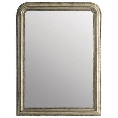 Maisons du monde - Miroir-Maisons du monde-Miroir Céleste champagne 90x120