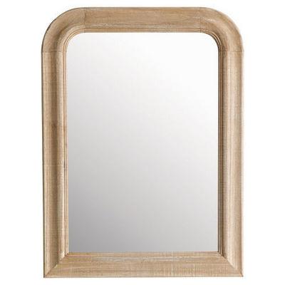 Maisons du monde - Miroir-Maisons du monde-Miroir Florence arrondi 60x80