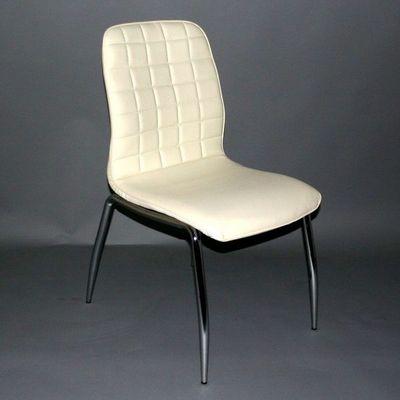 CLEAR SEAT - Chaise-CLEAR SEAT-Chaises Blanc Cassé Grazia lot de 6