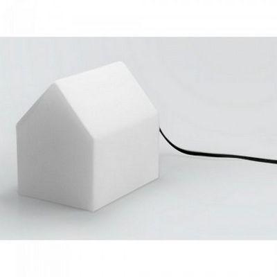 Manta Design - Pot à crayons-Manta Design-Lampe de chevet design Repose-livre House