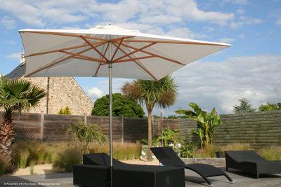 ABRITEZ VOUS CHEZ NOUS - Parasol-ABRITEZ VOUS CHEZ NOUS-Bois d'Honfleur Design