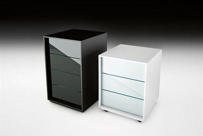 Fiam - Caisson mobile-Fiam-luminare cassettiere