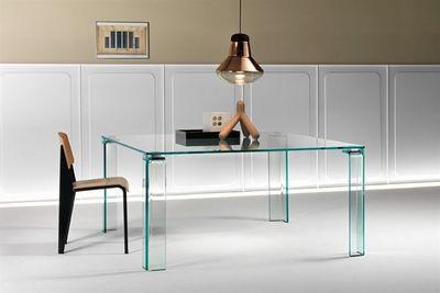 Fiam - Table bureau-Fiam-newton