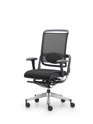 Design + - Si�ge ergonomique-Design +-Xenium NET