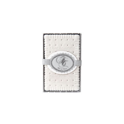 Mathilde M - Parfum d'int�rieur-Mathilde M-Biscuits m�daillon, parfum Fleur de Coton