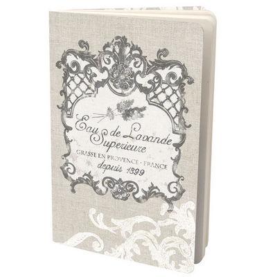 Mathilde M - Carnet de notes-Mathilde M-Carnet 32 pages Eau de lavande