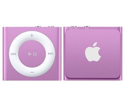 APPLE - MP3-APPLE-iPod shuffle 2 Go violet (5me gnration) - NEW