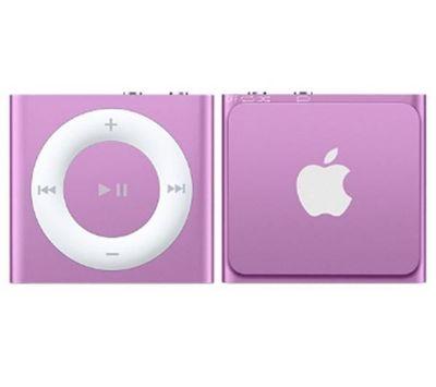 APPLE - MP3-APPLE-iPod shuffle 2 Go violet (5me gnration) - NEW
