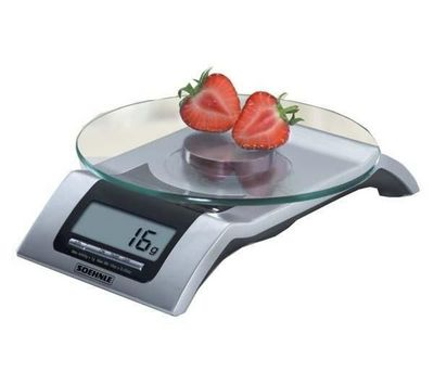 Soehnle - Balance de cuisine �lectronique-Soehnle-Balance de cuisine 65105