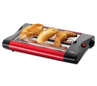 SOLAC - Toaster-SOLAC-Grille-pain viennoiseries TC5301