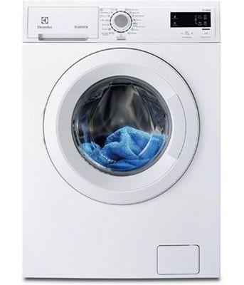 Electrolux - Lave-linge-Electrolux-Lave linge hublot EWF1476GZW