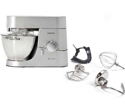 KENWOOD - Robot ménager-KENWOOD-Robot multifonction Chef Titanium KMC010