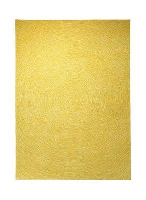 ESPRIT - Tapis contemporain-ESPRIT-Tapis COLOUR IN MOTION or 250x250 en Acrylique