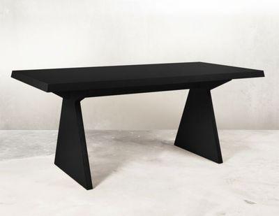 MALHERBE EDITION - Table bureau-MALHERBE EDITION-Table Napol�on Laqu�e