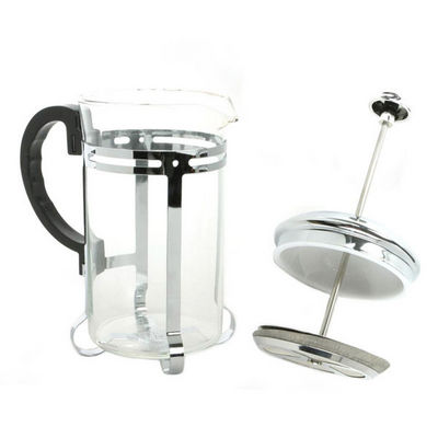WHITE LABEL - Cafetière à piston-WHITE LABEL-Cafetière à piston