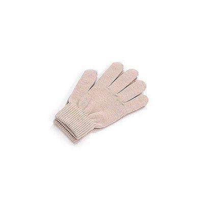 WHITE LABEL - Gants-WHITE LABEL-Gant extensible avec poignet resserré Femme
