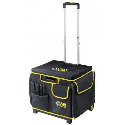 FARTOOLS - Valise à outils-FARTOOLS-Malette de transport pour bricoler Fartools
