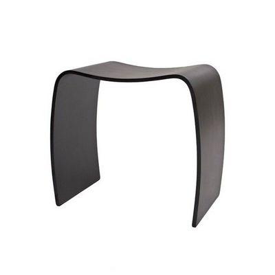 KOKOON DESIGN - Tabouret-KOKOON DESIGN-Tabouret bas design en bois EME