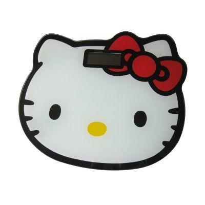 ALPA - Pèse-personne-ALPA-Pèse-personne Hello Kitty noeud