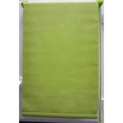 Luance - Store occultant-Luance-Store enrouleur tamisant 45x180 cm vert
