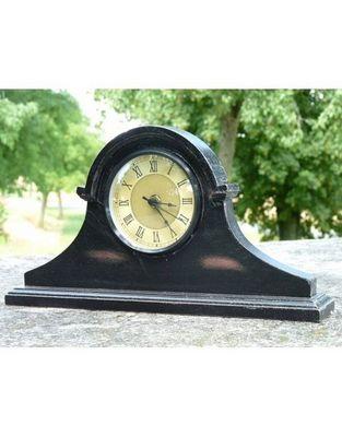 L'HERITIER DU TEMPS - Horloge à poser-L'HERITIER DU TEMPS-Pendule Chapeau de Gendarme