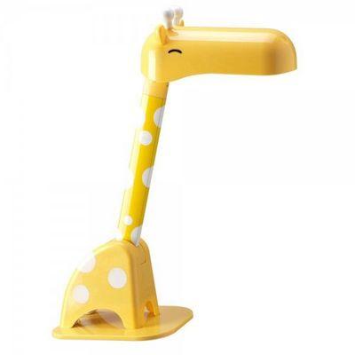 La Chaise Longue - Lampe à poser enfant-La Chaise Longue-Lampe Girafe