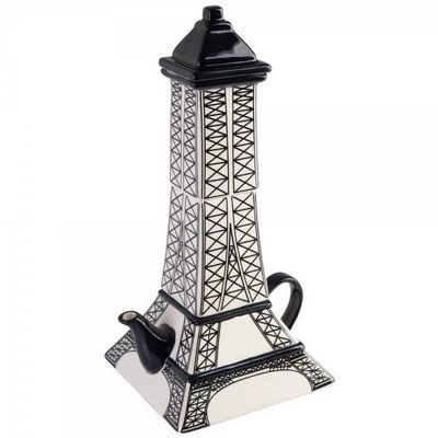 La Chaise Longue - Th�i�re-La Chaise Longue-Service � th� Tour Eiffel