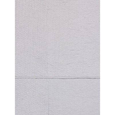 BLANC D'IVOIRE - Boutis-BLANC D'IVOIRE-CESAR coton mastic