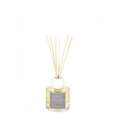 BLANC D'IVOIRE - Essences parfum�es-BLANC D'IVOIRE-Retour d'Asie
