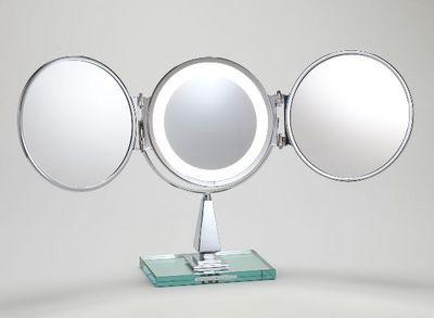 Miroir Brot - Miroir grossissant-Miroir Brot-INTIMITE
