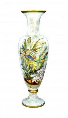 Demeure et Jardin - Vase décoratif-Demeure et Jardin-Vase 1880