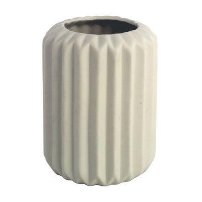 Interior's - Vase à fleurs-Interior's-Vase en porcelaine PM