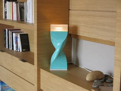 ATELIERS TORSADES - Lampe � poser � LED-ATELIERS TORSADES-HELICO