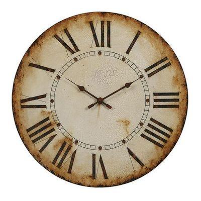 Interior's - Horloge murale-Interior's-Horloge émaillée GM