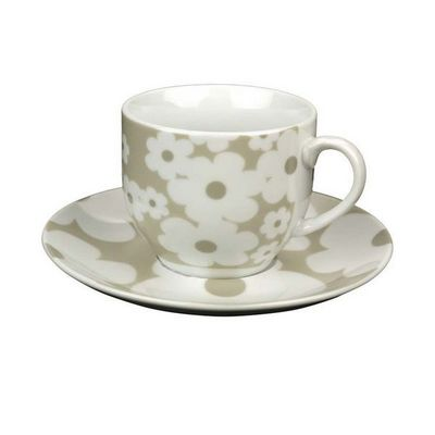 Interior's - Tasse à thé-Interior's-Tasse à thé marguerite
