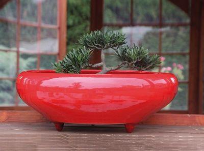 Les Poteries D'albi - Pot de jardin-Les Poteries D'albi-Kyoto
