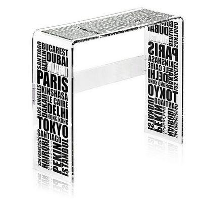 Mathi Design - Console-Mathi Design-Console acrila City
