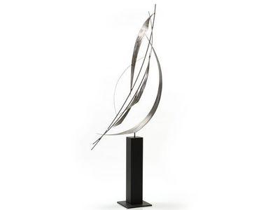 ARTISAN HOUSE - Sculpture-ARTISAN HOUSE-Cross Wind