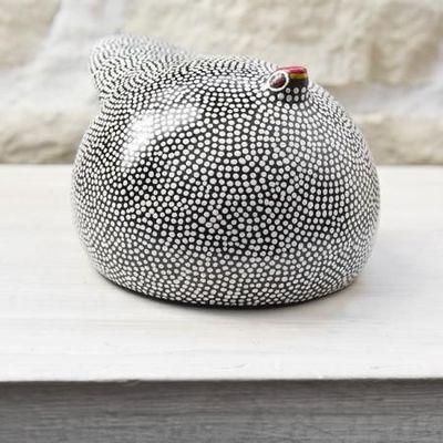 DANA ESTELINE - Sculpture animalière-DANA ESTELINE