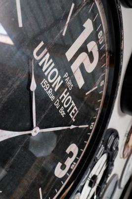 Emde - Horloge murale-Emde